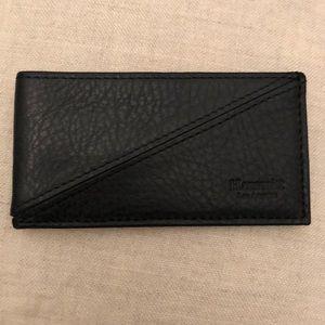 Hammitt Leather Card Holder NEW
